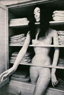 womanhouse closet